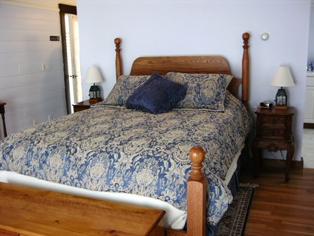 The Cottage Bed